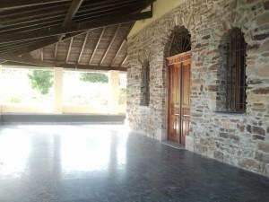 Ermita de Kalbaixo